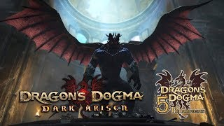 Dragon's Dogma: Dark Arisen - PS4 / XB1 Trailer