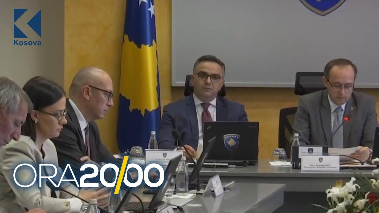 Lajmet 20:00 - 04.08.2020 - Klan Kosova