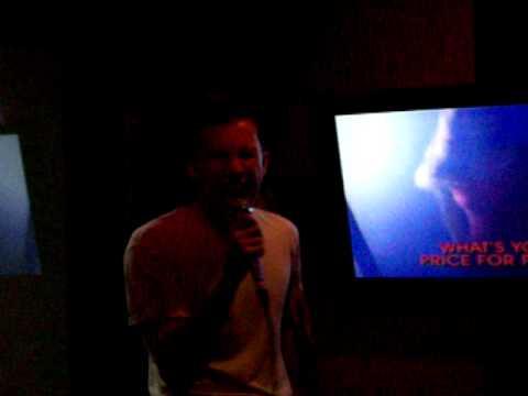 Nick  karaoke - Motoring