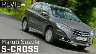 Maruti Suzuki S-Cross :: Video Review :: ZigWheels