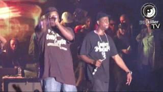 Devin The Dude - Lacville 79 (Live, Hip Hop Kemp 2009)