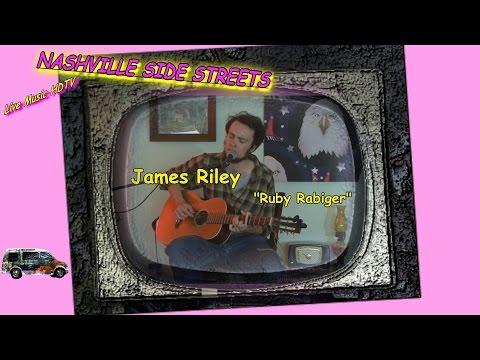 "Live Music HDTV---James Riley: ""Ruby Rabiger"""