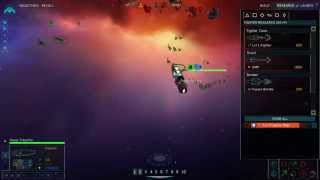 Field Exercise: Vaygr Corvette Rush in 4p FFA