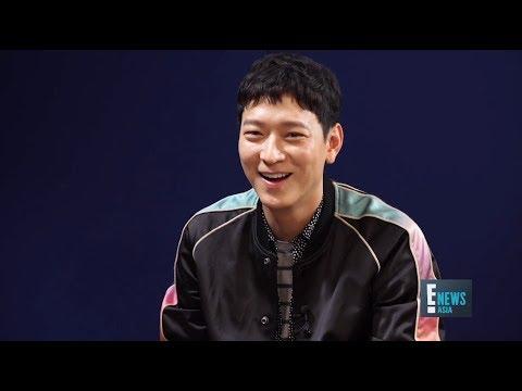 Gang Dong Won | E! News Asia | E! Asia