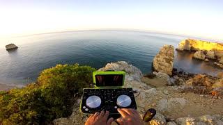 Algarve, In Search of Sunrise (2015)