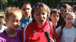 СЮЖЕТ марафон Шорина 18 09 18
