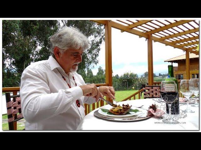 Restaurante y Hospedaje Quinta La Carlina en Quito Ecuador