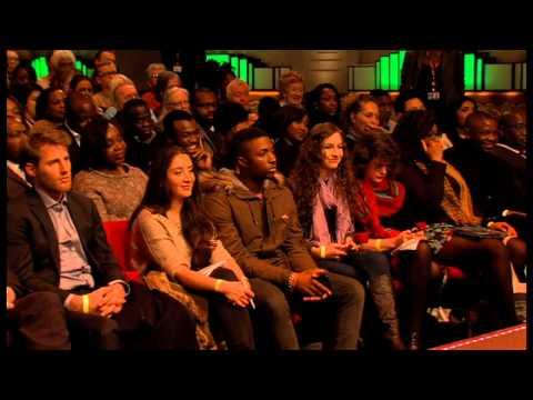 Debate: Is Africa Reinventing Democracy?
