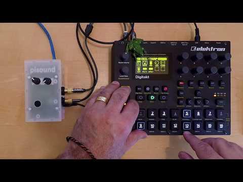 Meet Pisound - Sound Card & MIDI Interface for Raspberry Pi