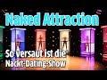 Naked Attraction auf RTL 2 - So versaut ist die Nackt-Dating-Show