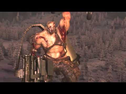 Chapter 1 Escape From Ustanak Resident Evil 6 Gamer Guides