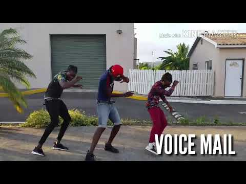 Voicemail ft docto bird swanky dance move
