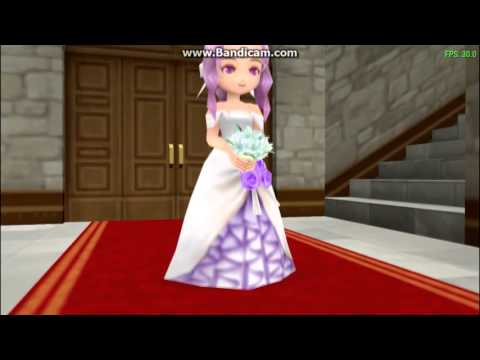 How To Propose And Marry The Harvest Goddess - Harvest Moon: HoLV