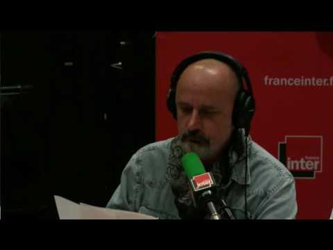 Une journée ordinaire à France Inter #épisode 15 - L'Humeur De Daniel Morin