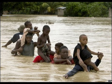 CARIBBEAN Major FLOOD… Haiti, DOM Republic, P. Rico, Virgin Isl. 12 Dead.