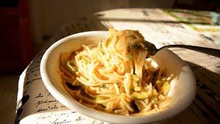 Cucina Divina - Episode Five: Pasta and Zucchini