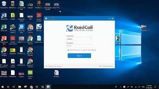 Como Instalar Raid Call