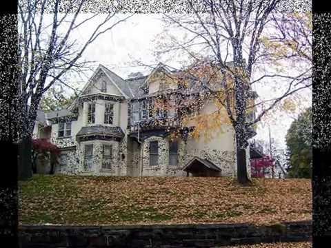 Historic Bethlehem Pennsylvania Steel Town Memories