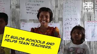 Connecting Classrooms: Ending Poverty By Educating Children Throughout The World thumbnail