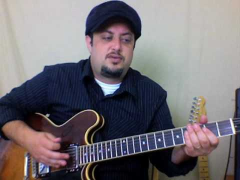 I Love Rock And Roll Easy Electric Guitar Lesson How To Play On