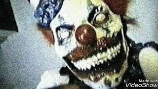 Топ 7 самых страшных клоунов