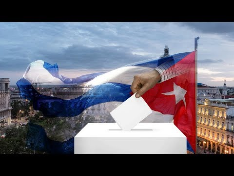 Big change seen as Cuba goes to polls