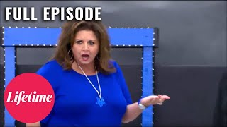 Abby is SHOCKED by this Studio's TOXIC Energy (S1, E4) | Abby's Studio Rescue | Full Episode