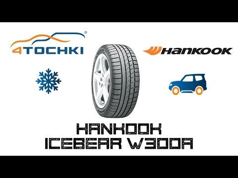 IceBear W300A
