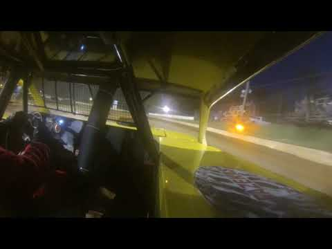 Bedford Speedway Semi Late Feature 6/7/19 GoPro
