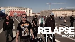 Watch Red Fang Dirt Wizard video