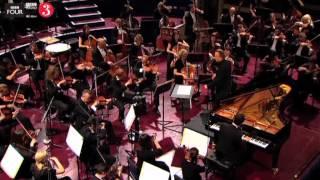 Leeds finalist Andrejs Osokins plays Prokofiev (I)
