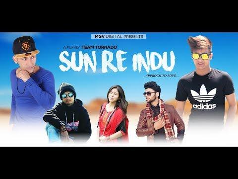 Latest Garhwali Video Song |Sun Re Indu | Shivam Bhatt | Uday Rawat | Team TORNADO | MGV DIGITAL