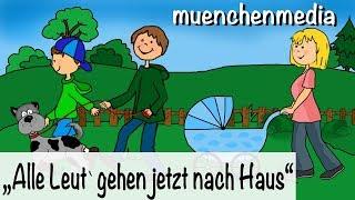 🎵 Alle Leut` - Kinderlieder deutsch | Kinderlieder zum Mitsingen - muenchenmedia