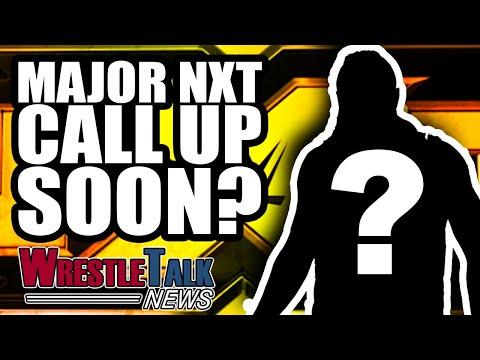 Braun Strowman WWE Return REVEALED! MAJOR WWE NXT Call Up?!   WrestleTalk News Nov. 2018