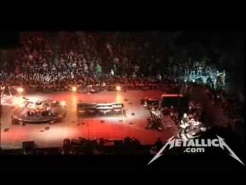 Metallica: Fuel (MetOnTour - Charlottesville, VA - 2009) Thumbnail image