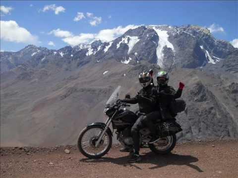 Diarios de motocicleta - 4 8