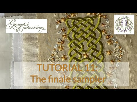 Tutorial 11: the Finale Sampler