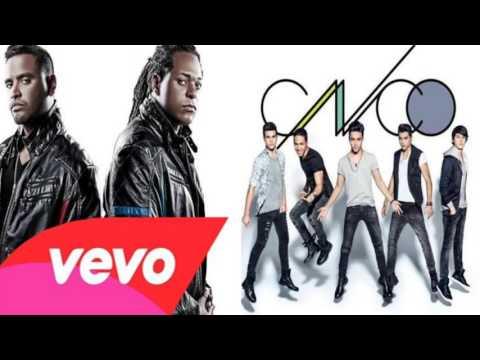 Reggaeton Lento - CNCO FT Zion Y Lennox