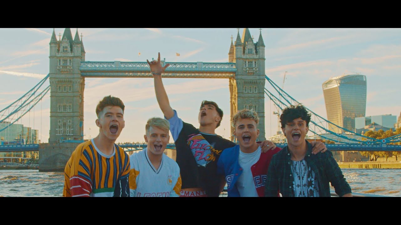 roadtrip - take this home  official video