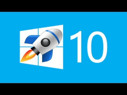 Increase or improve windows 10 performance with Privazer