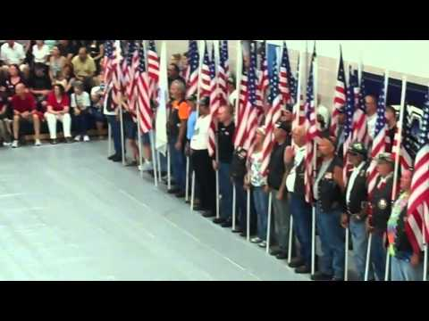 Iowa National Guard HQ & HQ Co. 2nd Brigade Combat Team 34th Infantry Division Homecoming