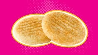 Los secretos de la impresionante variedad de arepas de Colombia