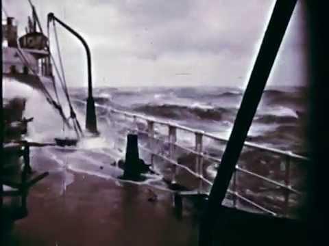 True Adventure - United States Coast Guard Educational Film - CharlieDeanArchives