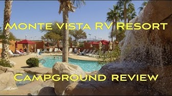 Monte Vista RV Resort (Encore Campground Review) (110)