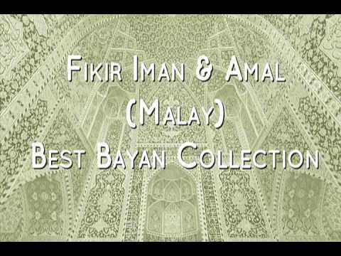 Maulana Hamid - Kondisi Umat Masakini (Malay)