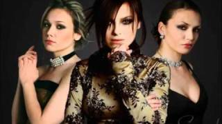Серебро - Мама Люба (dJ AnskiW) Official Sounds