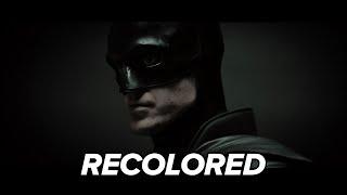 Download The Batman - Camera Test (Recolored) Mp3 and Videos