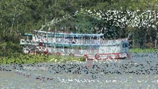 part 1 amazon river royal princess cruise march 2010