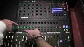 Soundcraft SI Compact Training session part 2