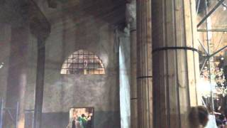 生誕教会 不思議な光2回2013年11月  岩崎弘治